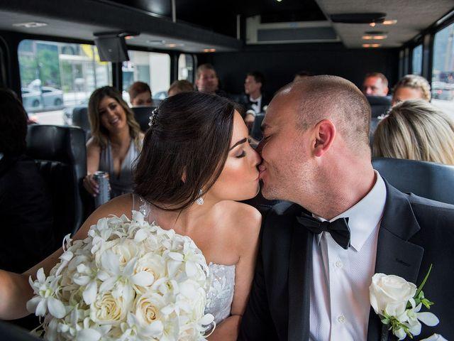 Michael and Lauren's Wedding in Chicago, Illinois 25