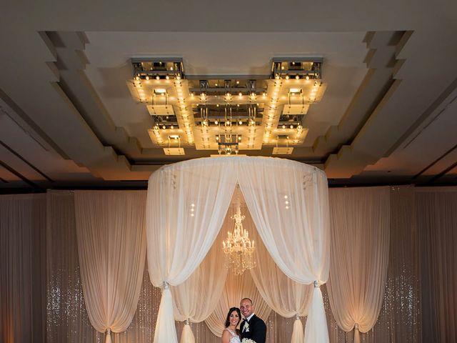 Michael and Lauren's Wedding in Chicago, Illinois 26