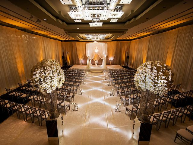 Michael and Lauren's Wedding in Chicago, Illinois 27