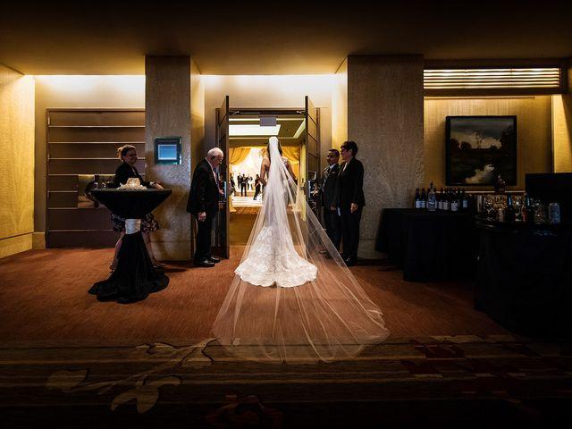 Michael and Lauren's Wedding in Chicago, Illinois 29
