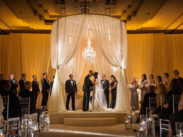 Michael and Lauren's Wedding in Chicago, Illinois 1