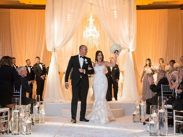 Michael and Lauren's Wedding in Chicago, Illinois 35