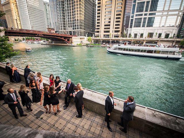 Michael and Lauren's Wedding in Chicago, Illinois 44