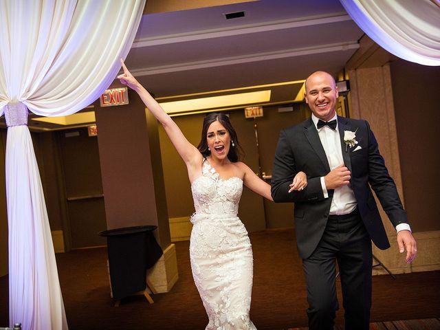 Michael and Lauren's Wedding in Chicago, Illinois 56