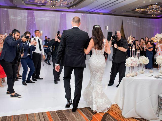 Michael and Lauren's Wedding in Chicago, Illinois 57