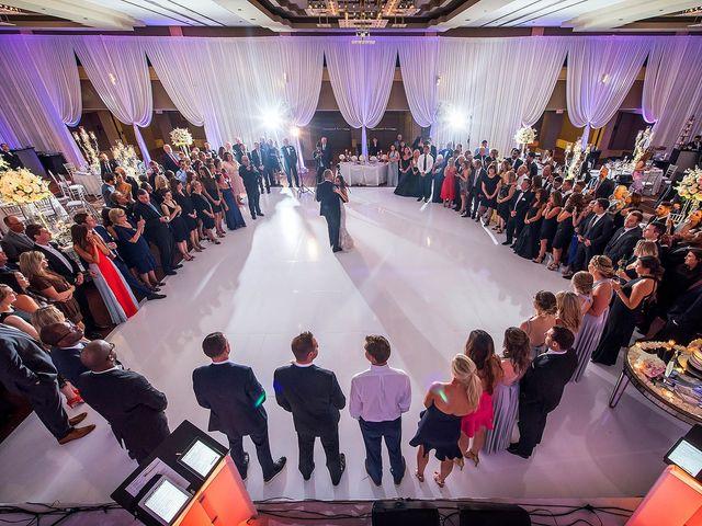 Michael and Lauren's Wedding in Chicago, Illinois 58