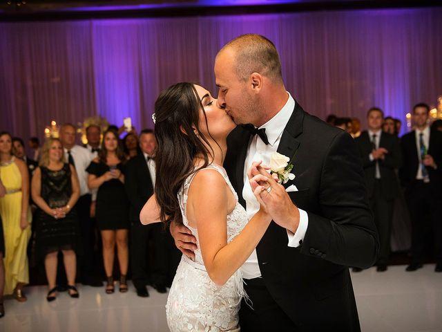 Michael and Lauren's Wedding in Chicago, Illinois 59