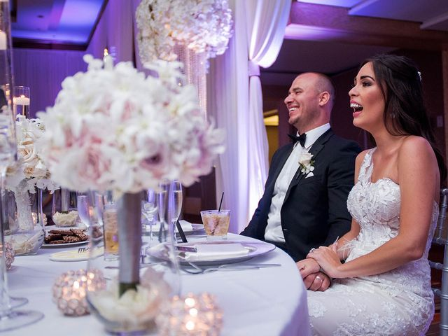 Michael and Lauren's Wedding in Chicago, Illinois 64
