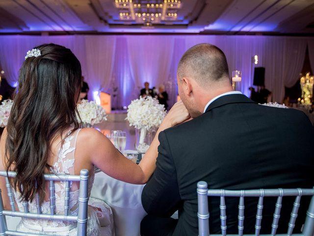 Michael and Lauren's Wedding in Chicago, Illinois 65