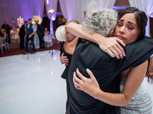 Michael and Lauren's Wedding in Chicago, Illinois 66