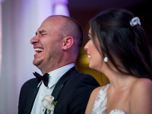 Michael and Lauren's Wedding in Chicago, Illinois 71