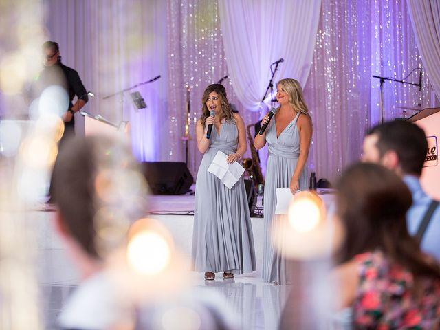 Michael and Lauren's Wedding in Chicago, Illinois 73
