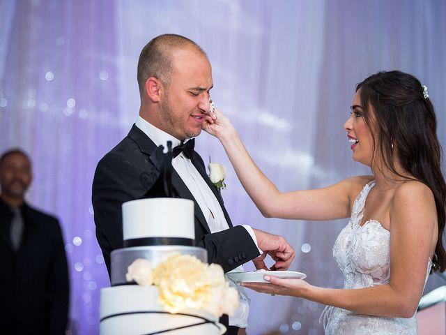 Michael and Lauren's Wedding in Chicago, Illinois 74
