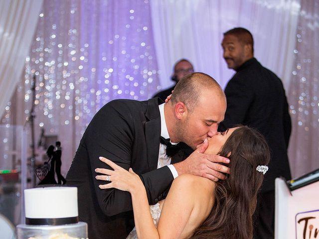 Michael and Lauren's Wedding in Chicago, Illinois 75