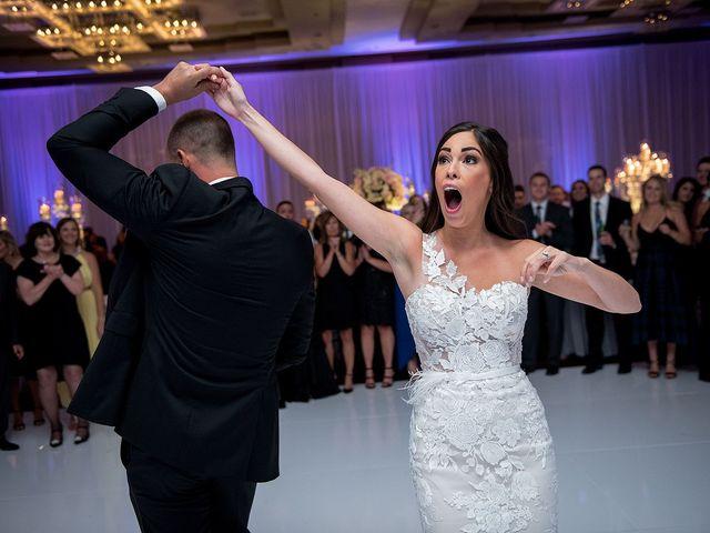 Michael and Lauren's Wedding in Chicago, Illinois 76