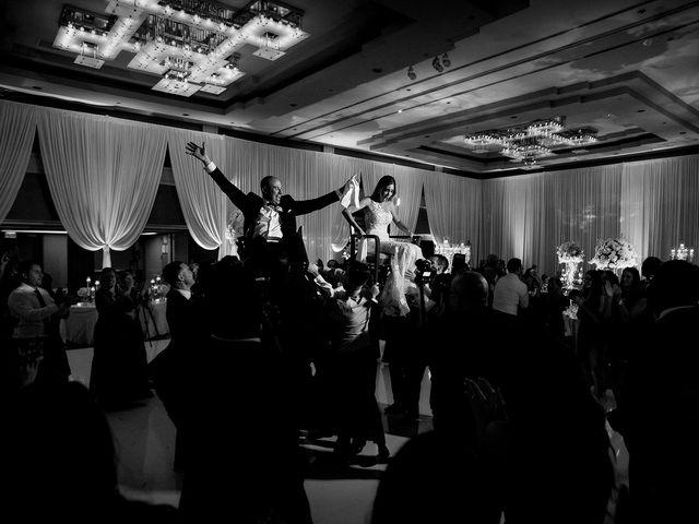 Michael and Lauren's Wedding in Chicago, Illinois 81
