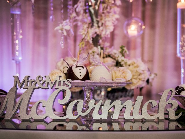Michael and Lauren's Wedding in Chicago, Illinois 84