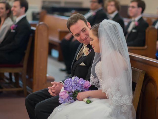 The wedding of Fabiana and Gianfranco