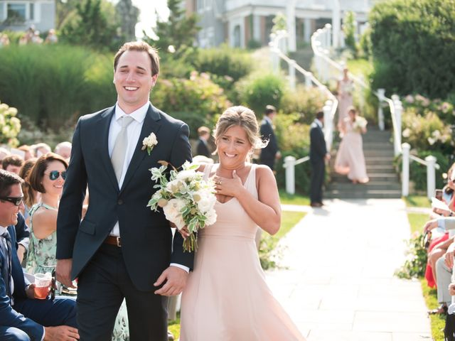 Mark and Gemma's Wedding in Chatham, Massachusetts 21