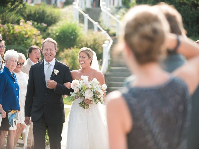 Mark and Gemma's Wedding in Chatham, Massachusetts 22
