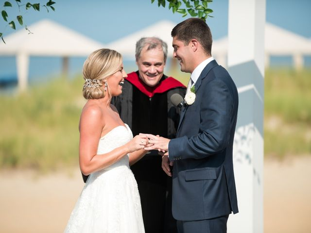 Mark and Gemma's Wedding in Chatham, Massachusetts 23