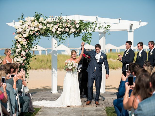 Mark and Gemma's Wedding in Chatham, Massachusetts 24
