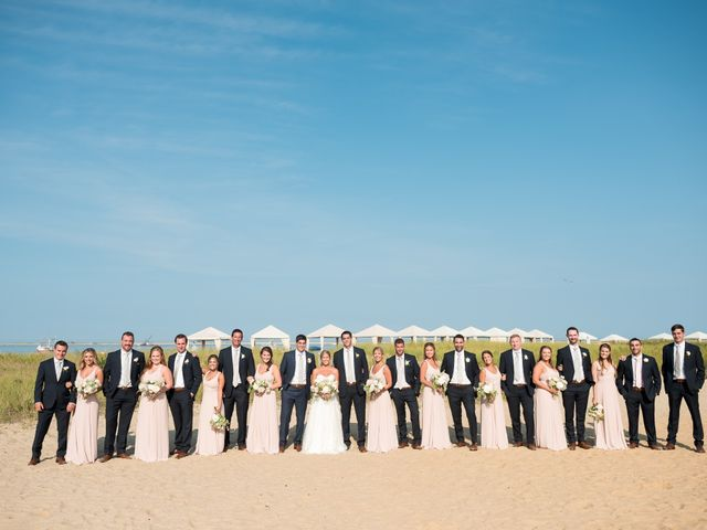 Mark and Gemma's Wedding in Chatham, Massachusetts 25