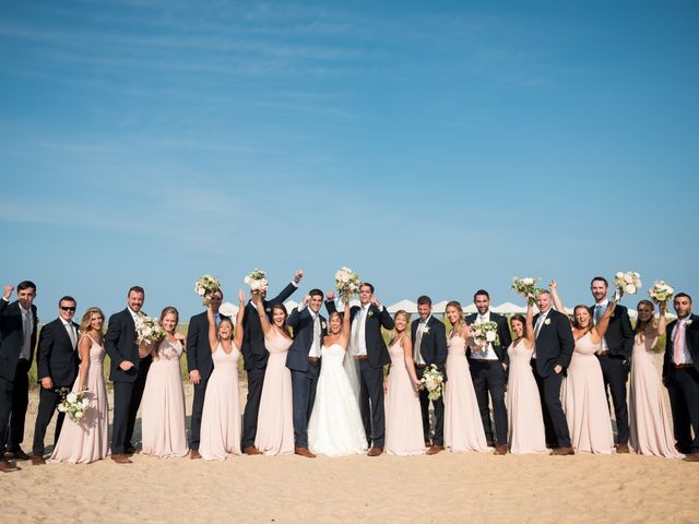 Mark and Gemma's Wedding in Chatham, Massachusetts 26