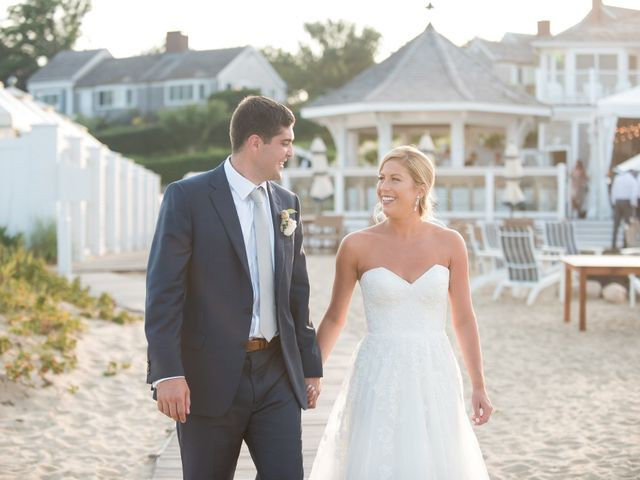 Mark and Gemma's Wedding in Chatham, Massachusetts 29