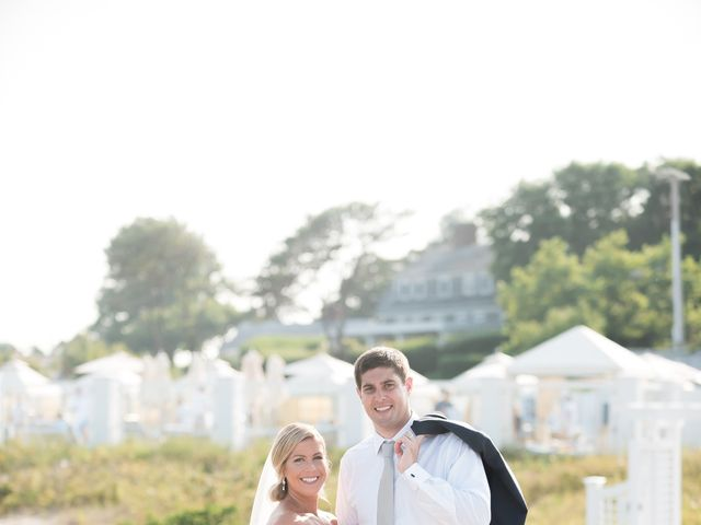 Mark and Gemma's Wedding in Chatham, Massachusetts 30