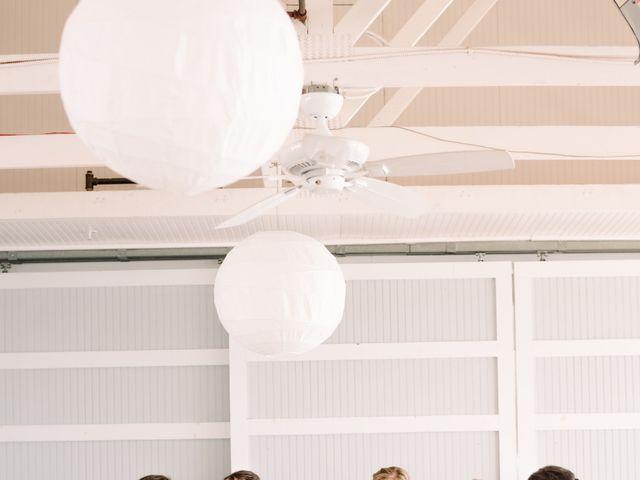 Jeff and Tayler's Wedding in Stevensville, Maryland 5