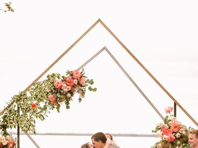 Jeff and Tayler's Wedding in Stevensville, Maryland 18