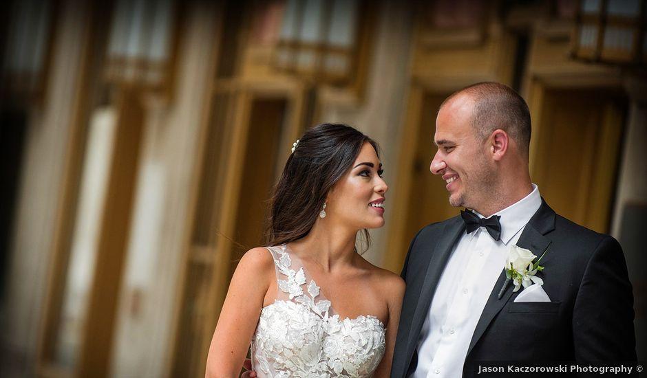 Michael and Lauren's Wedding in Chicago, Illinois