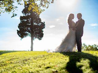 The wedding of Randi and Rick 3