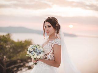 The wedding of Marat and Liliya 3