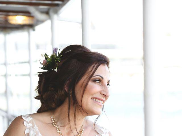 Pam and Lynn-Ann's Wedding in Newport Beach, California 1