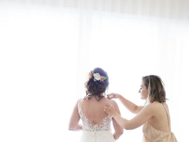 Pam and Lynn-Ann's Wedding in Newport Beach, California 10