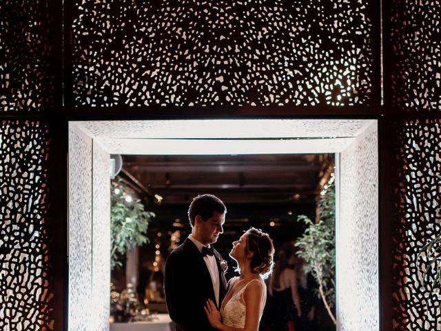 Taylor and Alex's Wedding in Philadelphia, Pennsylvania 1