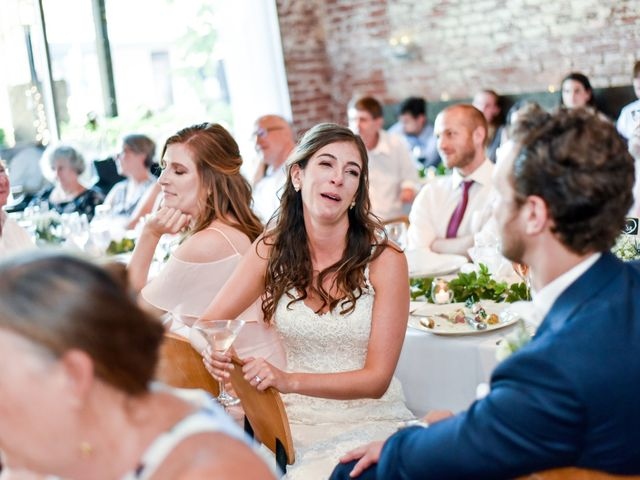 Sylvestre and Leslie's Wedding in Charlottesville, Virginia 5