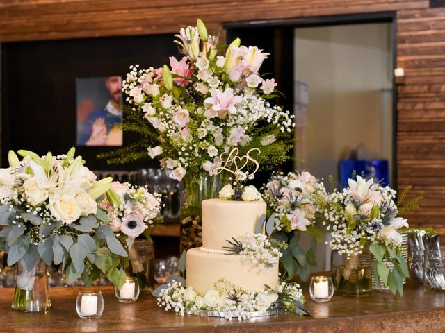 Sylvestre and Leslie's Wedding in Charlottesville, Virginia 8
