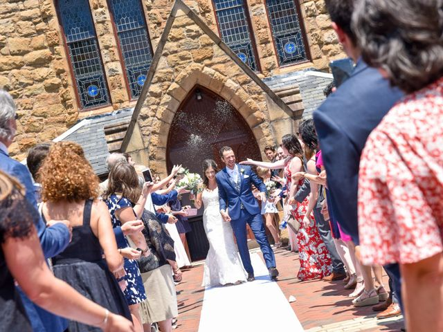 Sylvestre and Leslie's Wedding in Charlottesville, Virginia 26