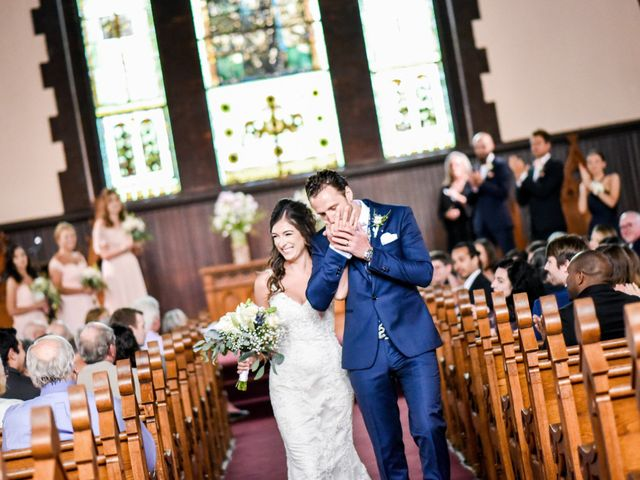 Sylvestre and Leslie's Wedding in Charlottesville, Virginia 1
