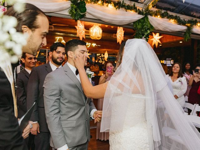Elmer and Gera's Wedding in New York, New York 46