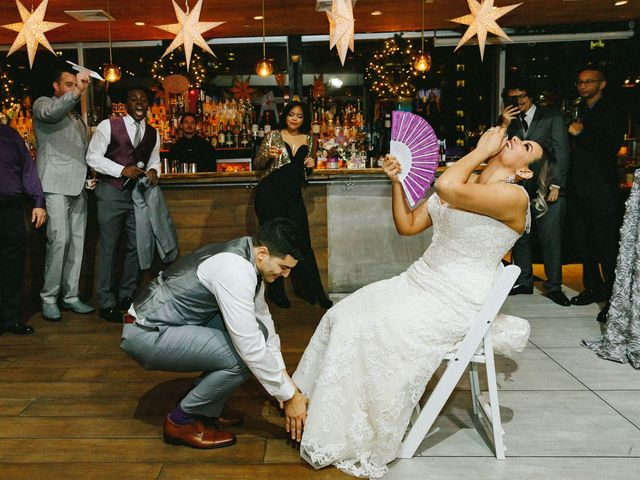 Elmer and Gera's Wedding in New York, New York 110