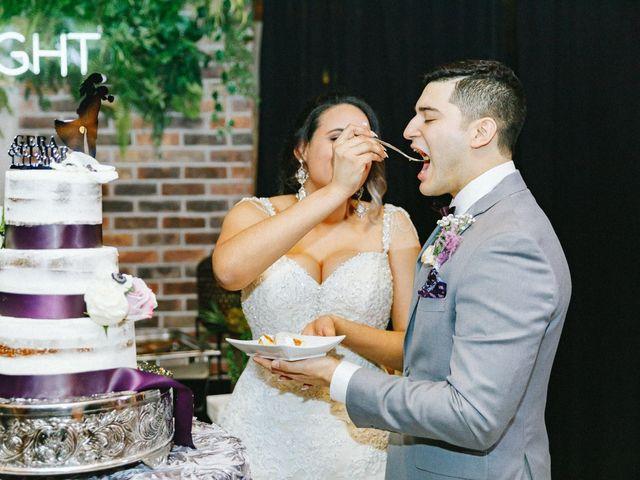 Elmer and Gera's Wedding in New York, New York 119