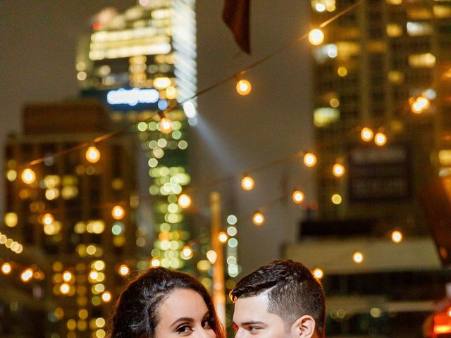 Elmer and Gera's Wedding in New York, New York 127