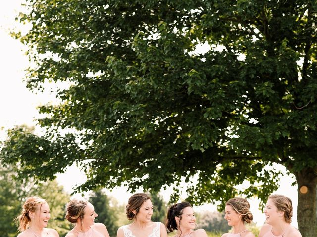 Justin and Sara's Wedding in Dallastown, Pennsylvania 3
