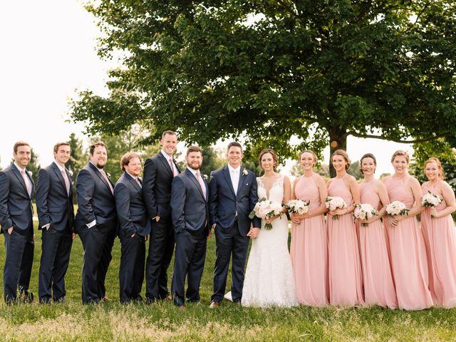Justin and Sara's Wedding in Dallastown, Pennsylvania 2