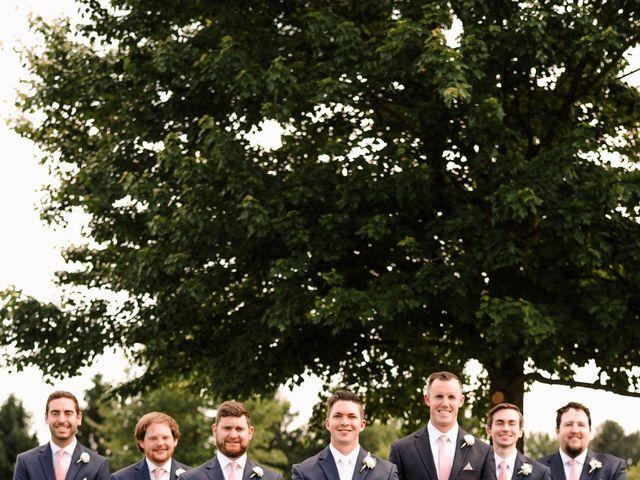 Justin and Sara's Wedding in Dallastown, Pennsylvania 7