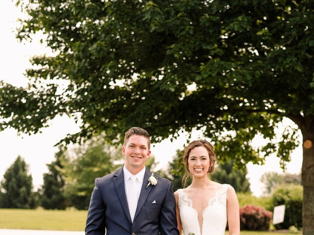 Justin and Sara's Wedding in Dallastown, Pennsylvania 8